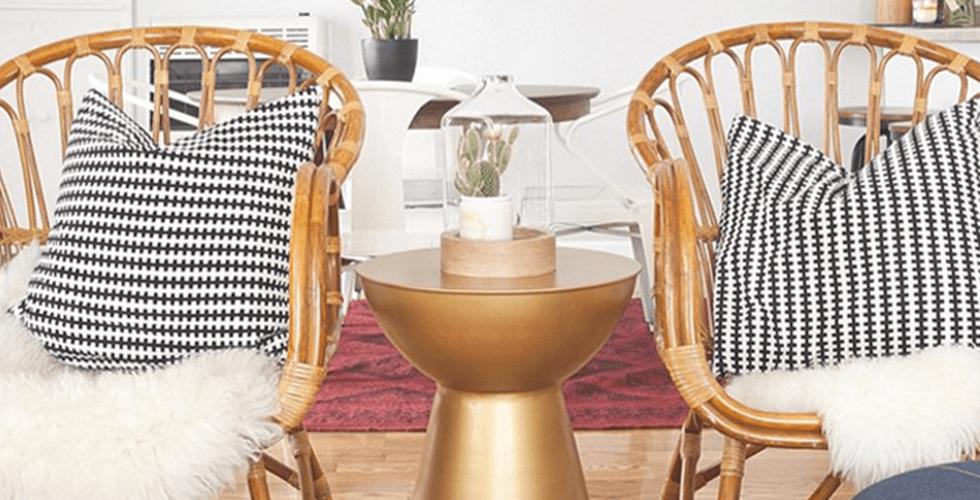 10 trucos para decorar tu casa