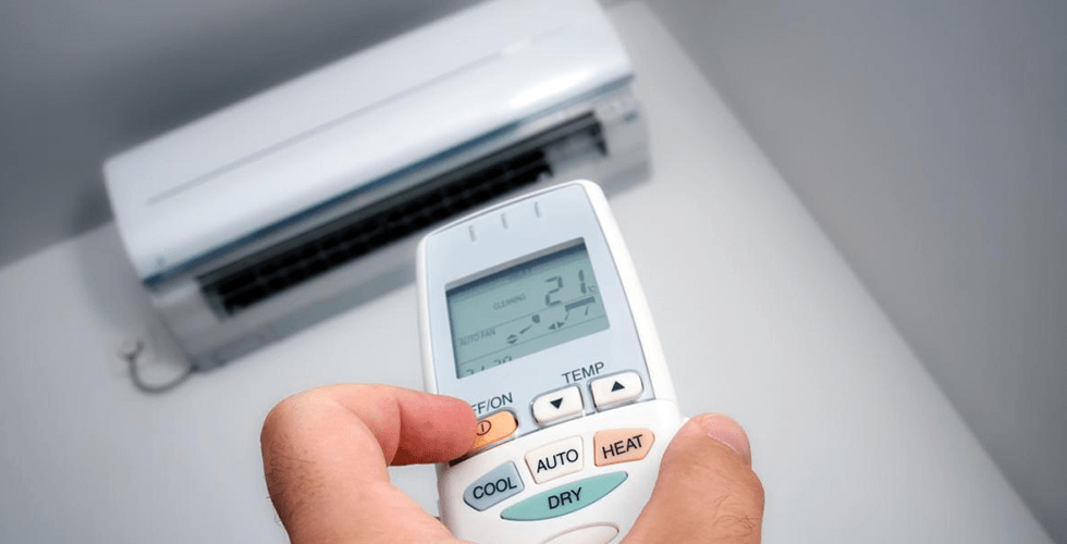 Como ahorrar energía en casa: Aire acondicionado